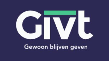 Collecteren via Givt-app